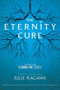 The Eternity Cure [Blood of Eden #2]