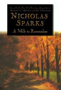 200px-A_Walk_to_Remember_(Hardcover)