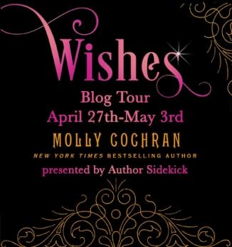 molly cochran blog tour